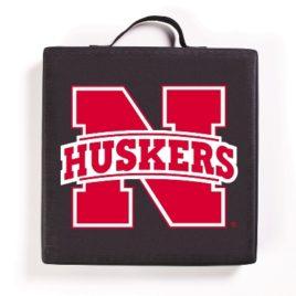 Nebraska Cornhuskers | Seat Cushion