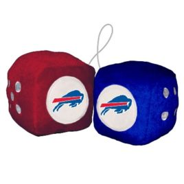 Buffalo Bills | Fuzzy Dice