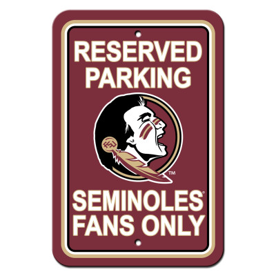 florida-state-seminoles-college-parking-sign-16