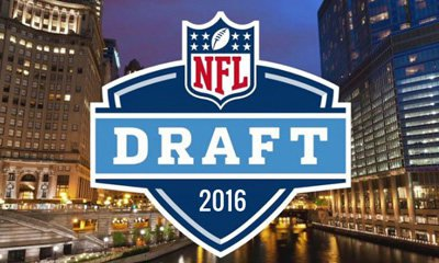 2016 NFL Draft Recap – Round 1 – Brought to You By Fan Tailgater!