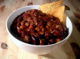 A Simple and Delicious Chili